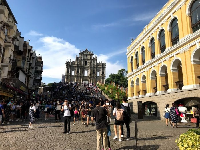 Qué ver en Macao en 1 día 🥇 Lugares imprescindibles que visitar