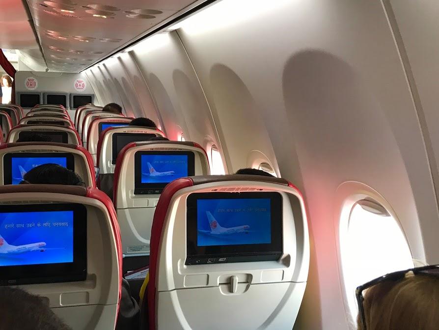 Volar con Malindo Air