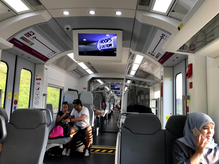 Información útil y consejos para viajar a Kuala Lumpur por tu cuenta