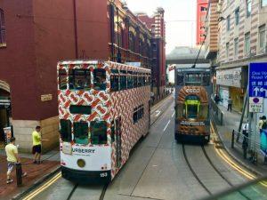 Cómo moverte por Hong Kong