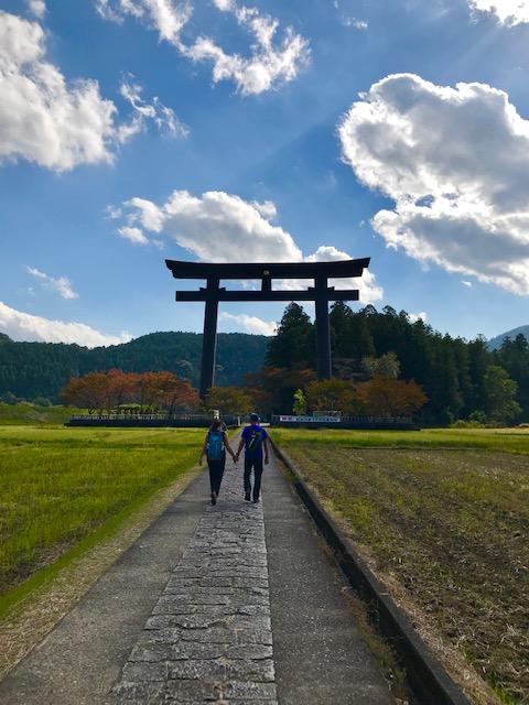 Qué ver en Wakayama además del Kumano Kodo 🥇