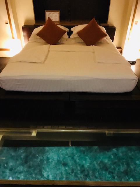 Cuánto cuesta viajar a Maldivas por tu cuenta