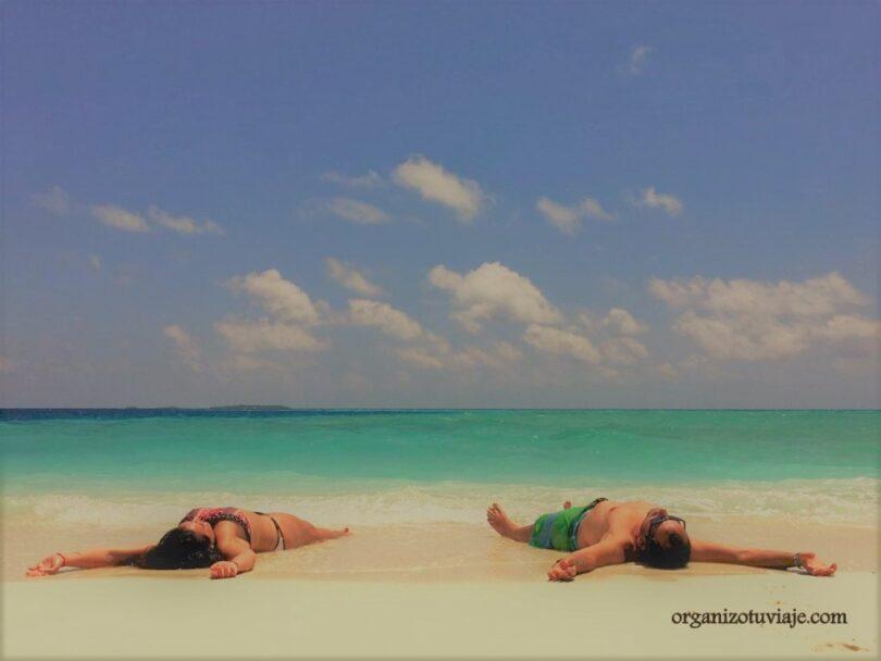 Cuanto cuesta viajar a Maldivas