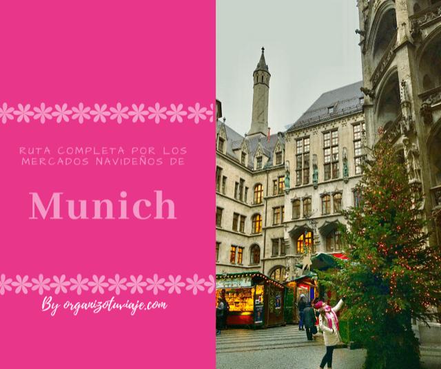 Lugares geniales para viajar en Navidad