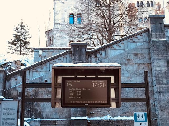 Neuschwanstein. El sueño de conocer el castillo de Disney en Alemania