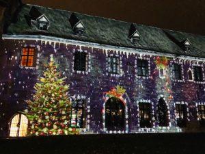 Los mercados de Navidad de Colmar