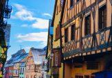 Los mejores mercados navideños de la Alsacia francesa