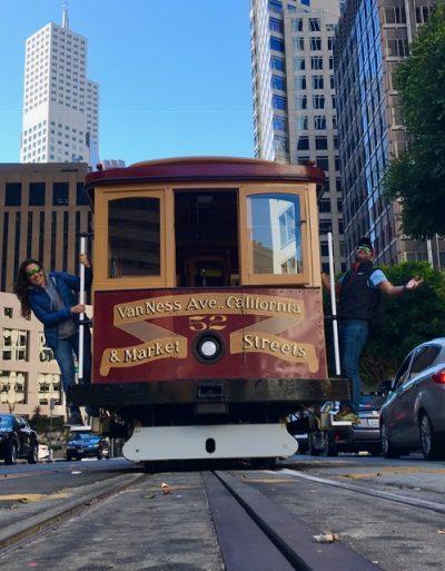 San Francisco 🥇 Qué ver y qué hacer en en 3 y 4 días [GUÍA]