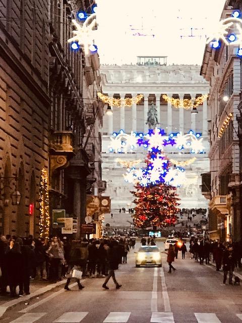 Qué ver y qué hacer en Roma en 3 días