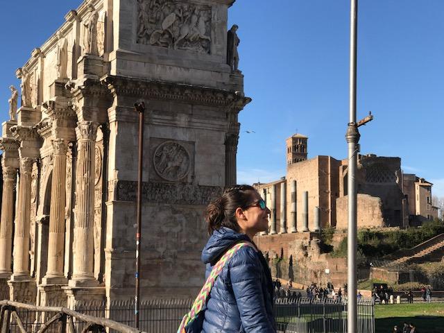 qué ver en Roma en 2 días