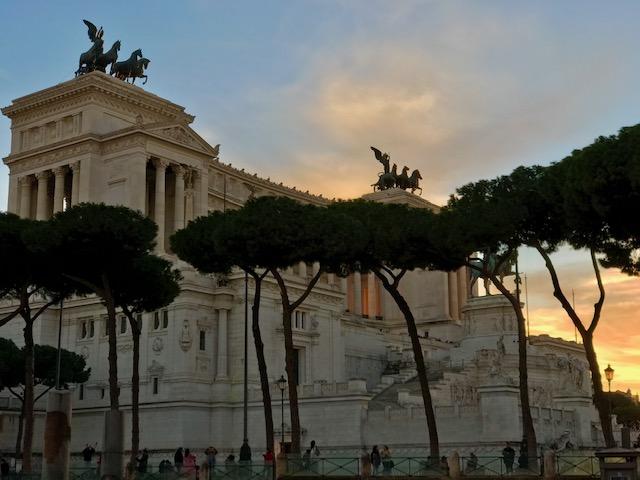 Roma en 1 día 🥇 Lugares que ver y cosas que hacer