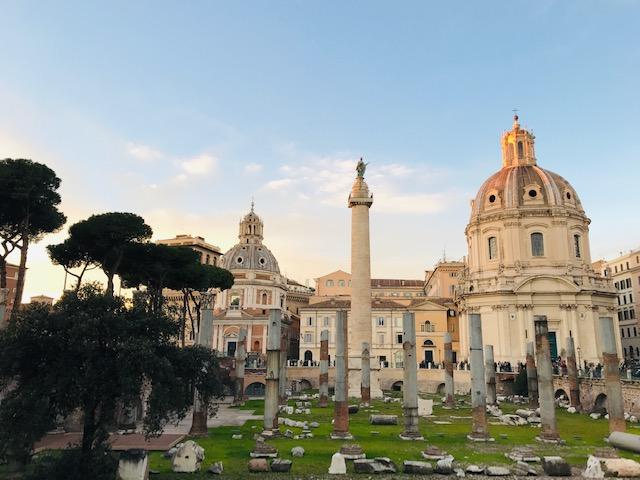 Imprescindibles en Roma