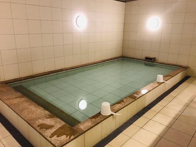 Bañarse en un onsen en Japón. Baños termales japoneses 🧡