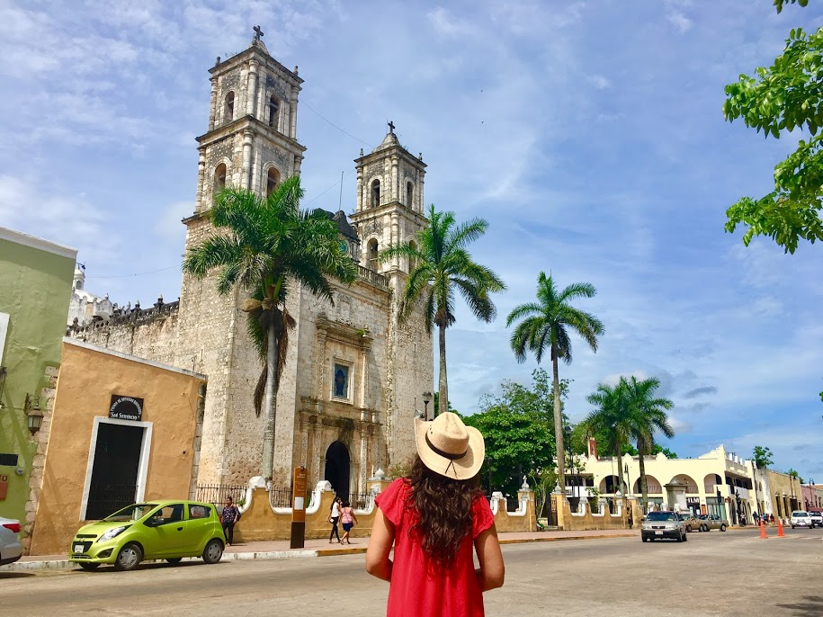 Qué ver en México en 15 días by organizotuviaje.com