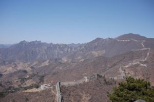 Tour Muralla China