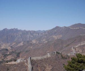 Tour Muralla China