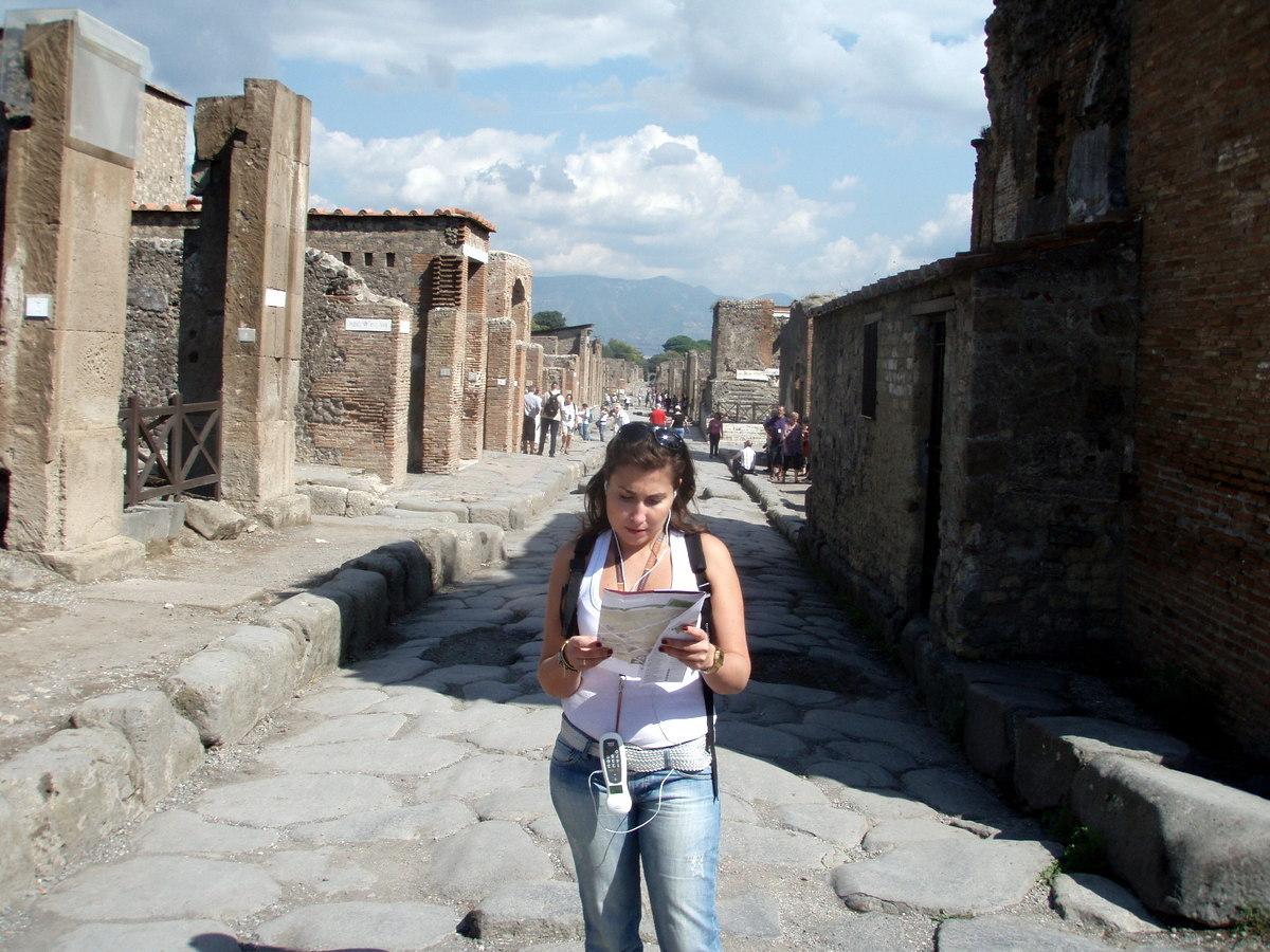 EXCURSIONES y TOURS de 1 DÍA desde ROMA