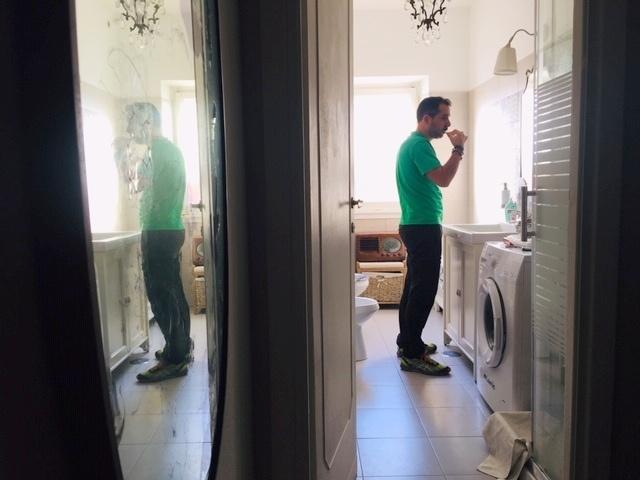 Intercambio de casas en Roma con HomeExchange