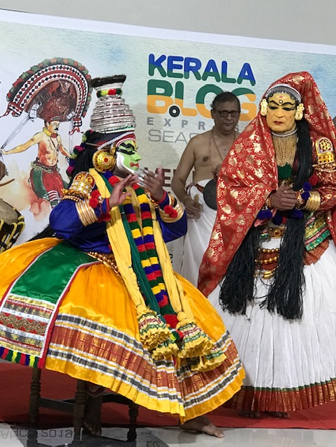 Qué ver en Kerala