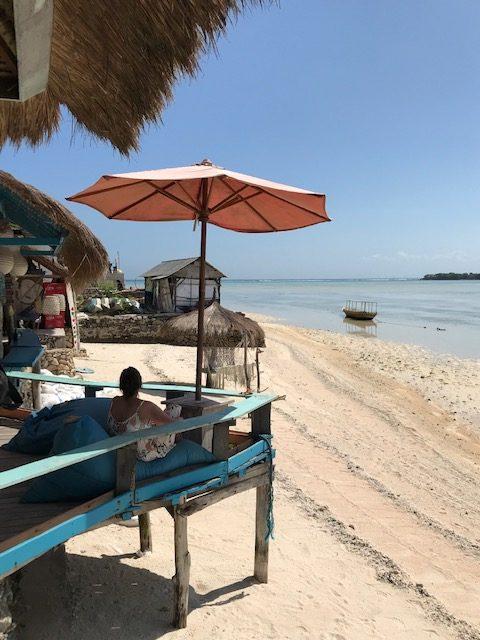 Cómo llegar y qué hacer en Nusa Lembongan