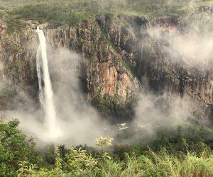 las mejores cascadas de Australia by organizotuviaje.com
