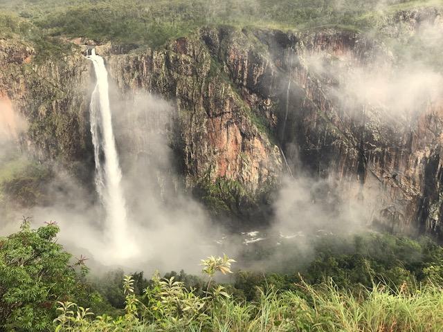 Las más espectaculares CASCADAS en AUSTRALIA 🧡