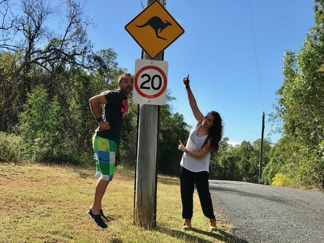INTERCAMBIO de CASAS en AUSTRALIA, nuestra experiencia