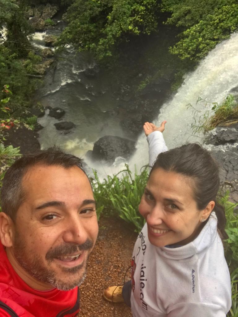 las mejores cascadas de Australia by organziotuviaje.com