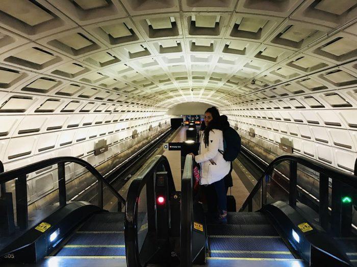 CONSEJOS para viajar a WASHINGTON
