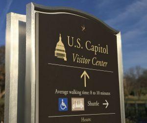 Qué ver en Washington en 1 o 2 días by Organizotuviaje.com