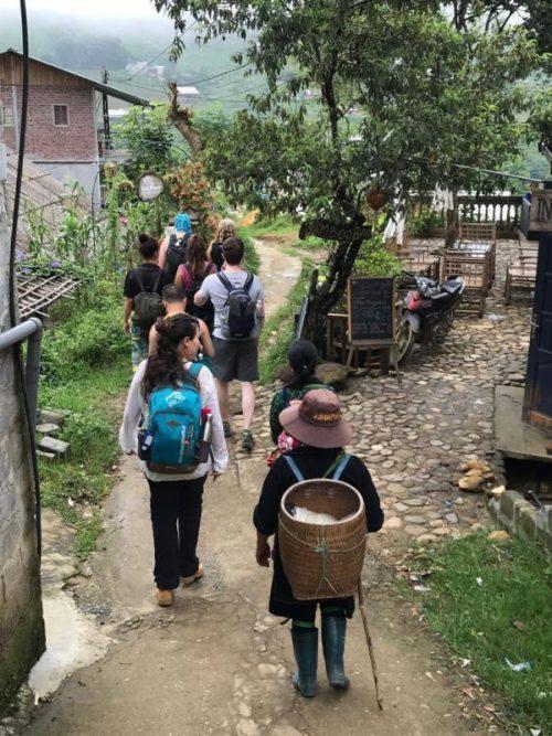 ruta 15 dias por Vietnam by organizotuviaje.com Lugares e ideas. Halong