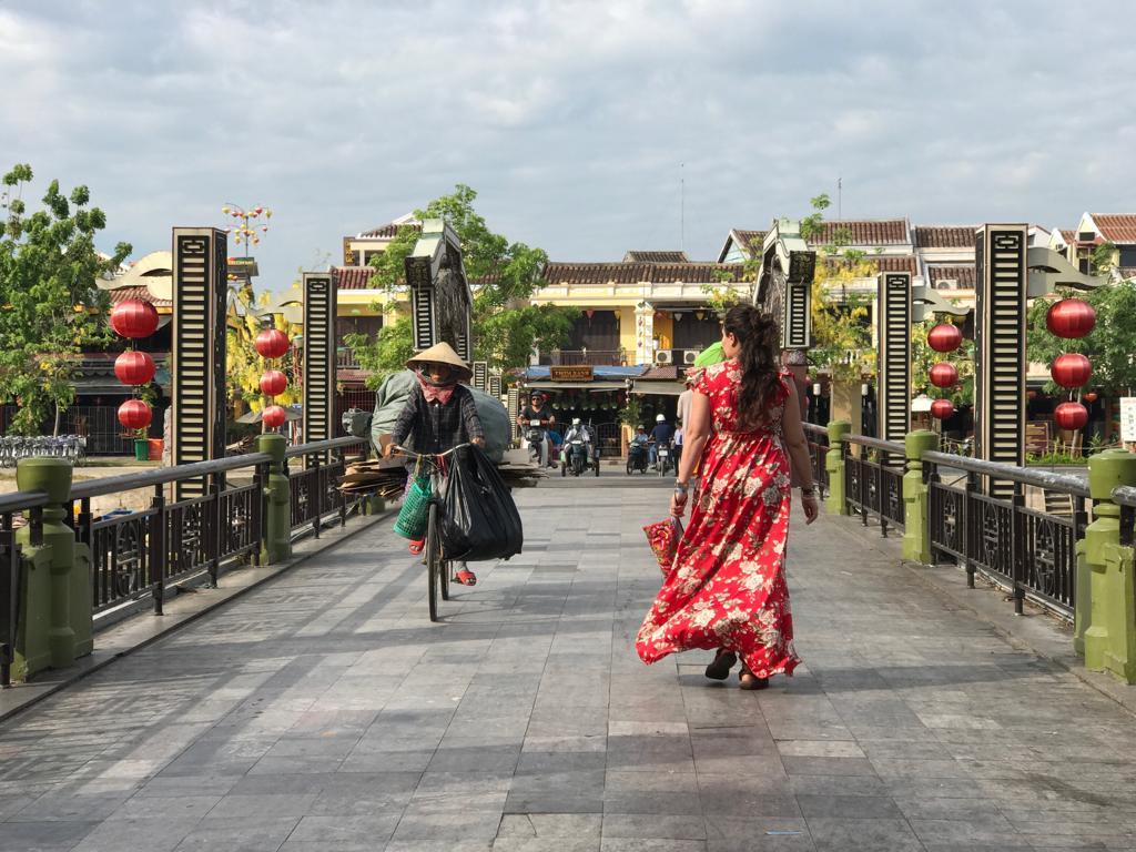 Lugares e ideas para viajar a Vietnam por tu cuenta. Hoi An