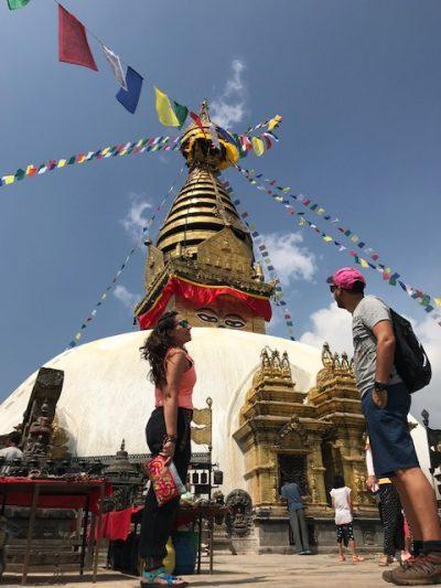 ruta de 7 días por Nepal con una agencia local