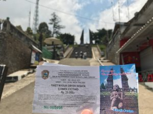 Qué ver y hacer en Yogyakarta, Java, Indonesia by organizotuviaje.com