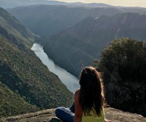 Mieza, el mirador más imponente de las Arribes del Duero