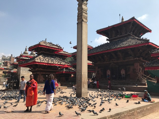 Ruta por Nepal con una agencia local, by organizotuviaje.com