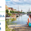 Viajar a Holanda con KLM