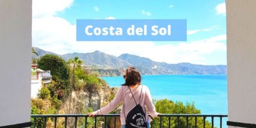 Qué ver y hacer en Nerja. La Costa del Sol de España by organizotuviaje.com