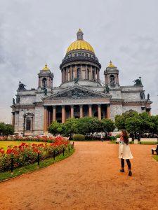 Qué ver y qué hacer en San Petersburgo, Rusia, by organizotuviaje.com
