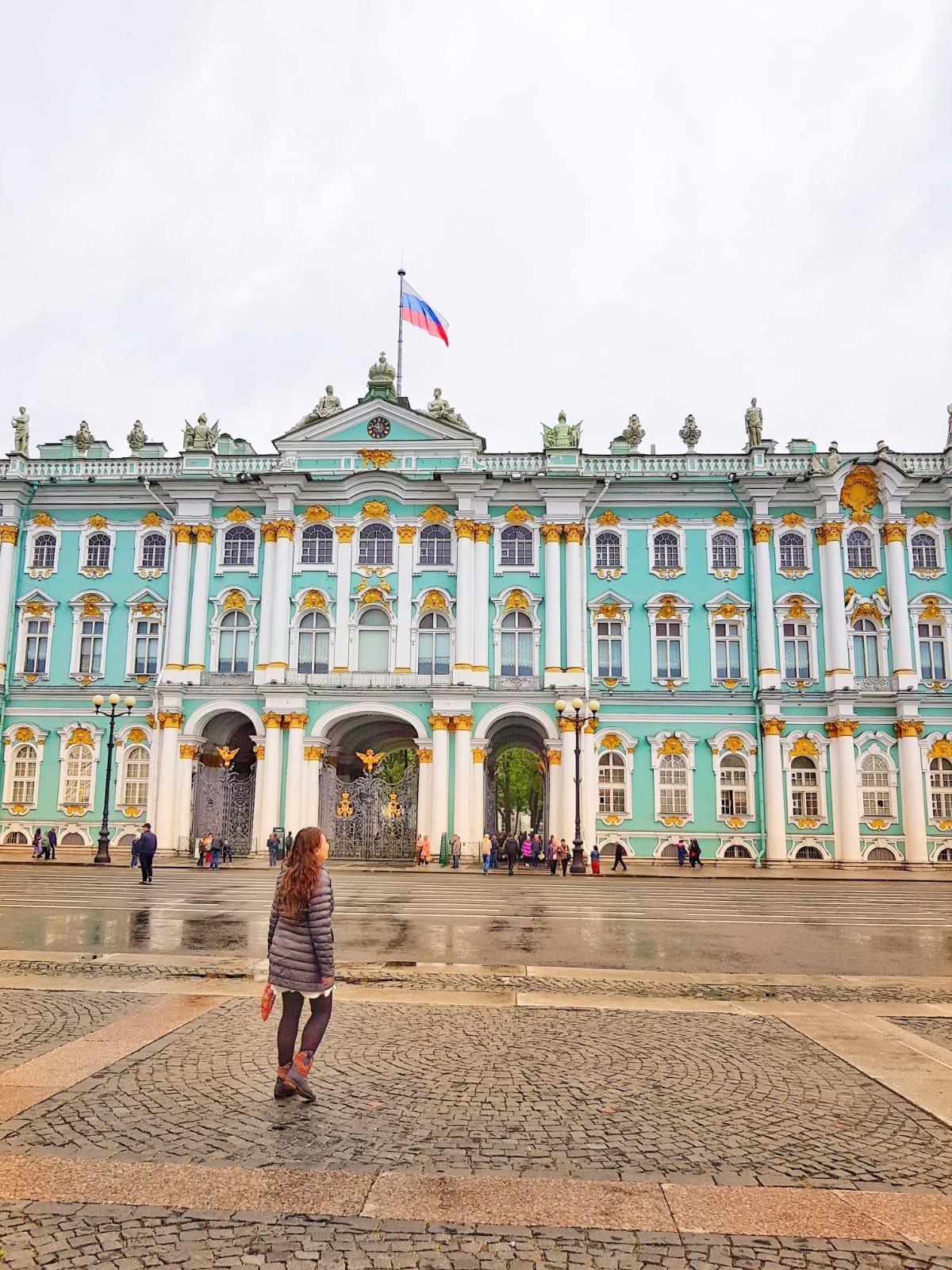 Qué ver y hacer en San Petersburgo en 2 o 3 días by organizotuviaje.com