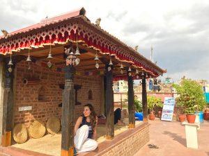 Viajar a Nepal con una agencia local. Ruta by organizotuviaje.com