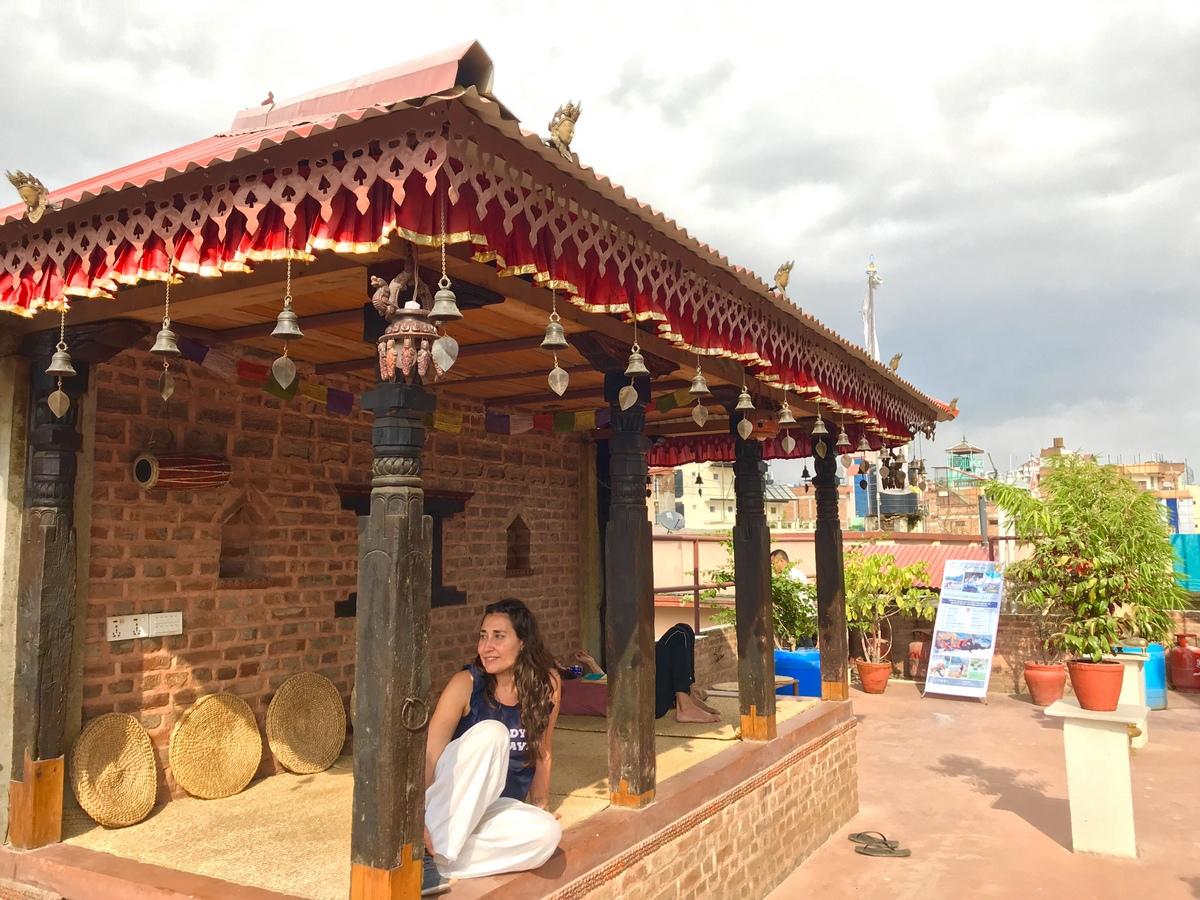 Ruta de una semana por Nepal con una agencia local by organizotuviaje.com