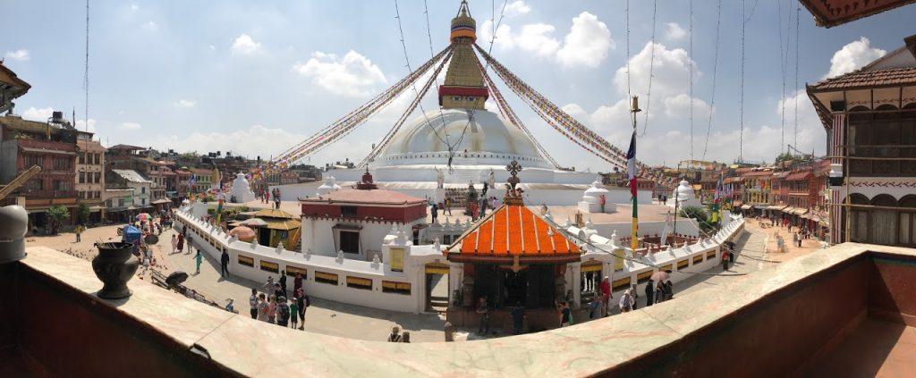 Lugares que ver en una ruta por Nepal by Organizotuviaje.com