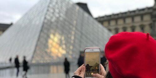 Qué hacer en París by Organizotuviaje