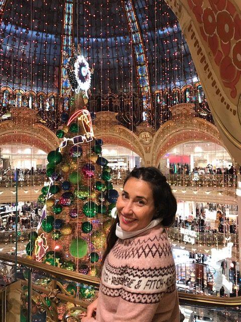 Qué hacer en París cuando llueve o hace frío