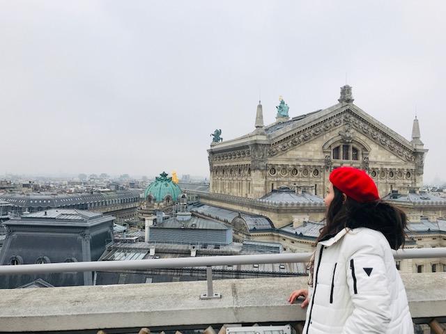 qué hacer en París si llueve o hace frío by organizotuviaje.com