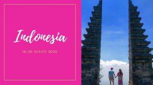 Viajes en grupo ruta por Un sueño Indonesia
