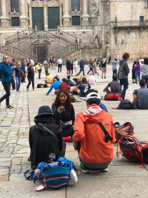 Qué ver y qué hacer en Santiago de Compostela: 21 cosas 🧡