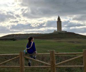 Que ver en A Coruña by Organizotuviaje.com