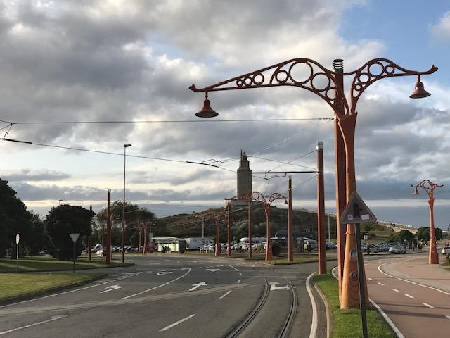 Qué ver y qué hacer en A Coruña by organizotuviaje.com